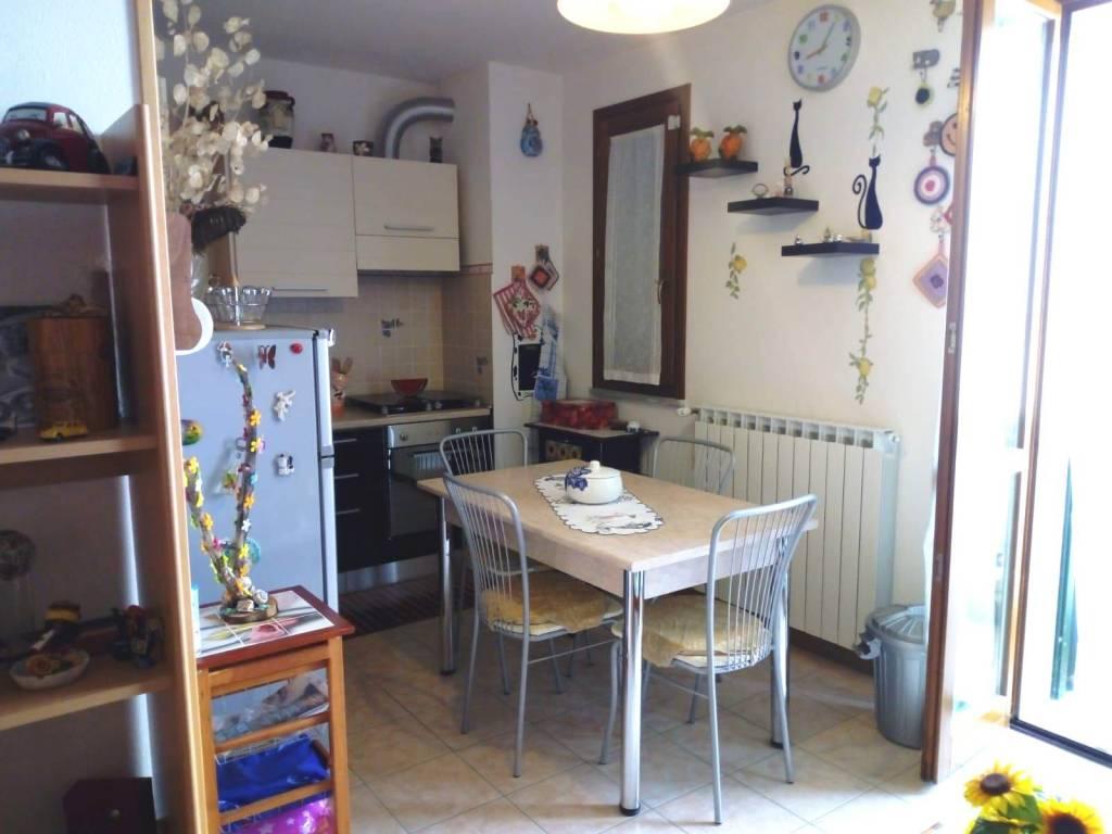 foto 6 3-room flat via Forlivese, Dicomano