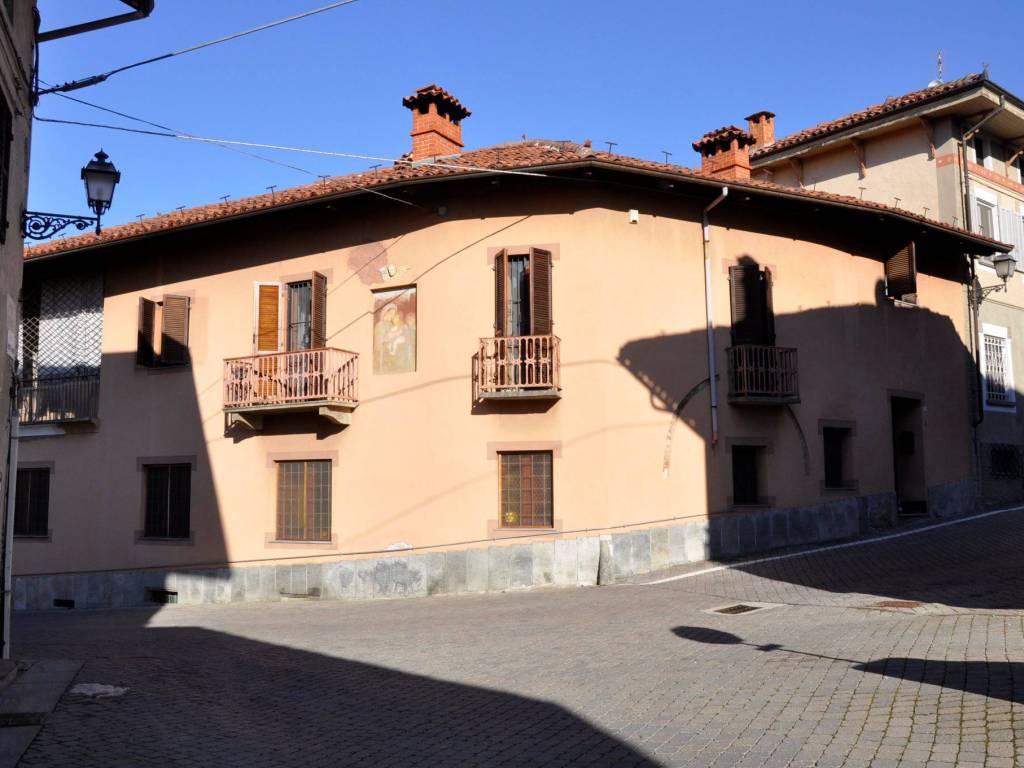 foto  Detached house vicolo Posta 4, Bairo