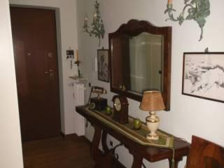 Φωτογραφία - Τριάρι άριστη κατάσταση, πρώτος όροφος, San Paolo, Novara