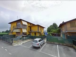 Foto - Appartamento all'asta via Vassalli 46, Fara Olivana con Sola