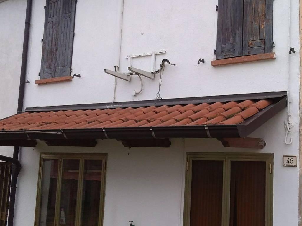 foto  Terraced house Strada Villa Inferiore 46, Suzzara