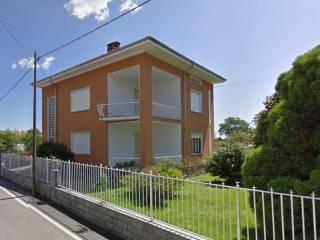 Foto - Casa indipendente 180 mq, buono stato, Fiorano Canavese