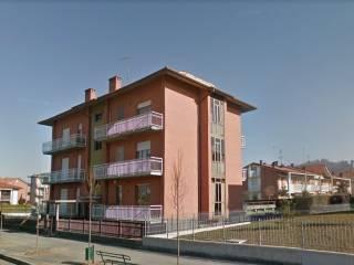 Foto - Quadrilocale via San Bernardo 33, Mondovì