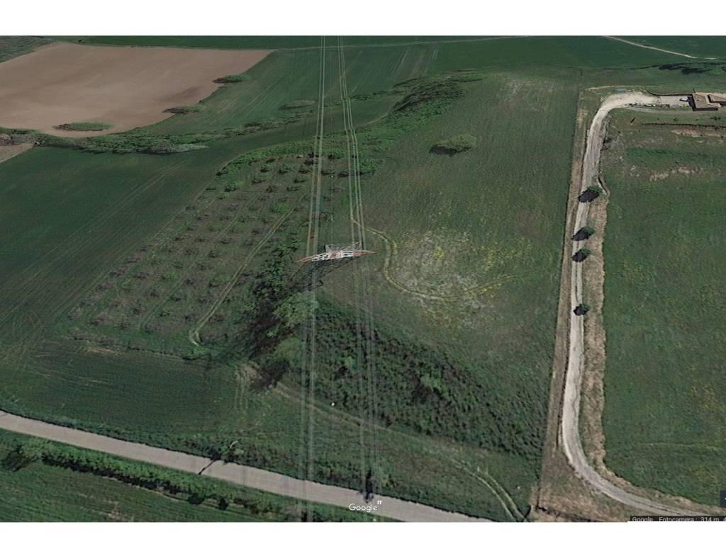 foto vista Farmland for Sale in Mazzano Romano