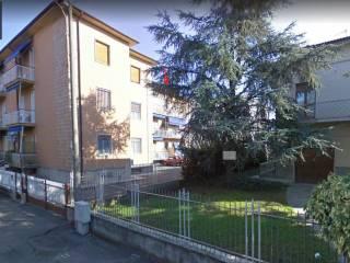 Foto - Trilocale via Torino 11, Tortona