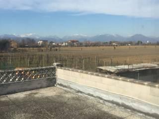 Foto - Villa bifamiliare, buono stato, 180 mq, Caldogno