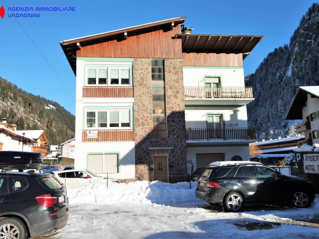 foto Esterno Villa plurifamiliare via degli alpini, 10, Predazzo