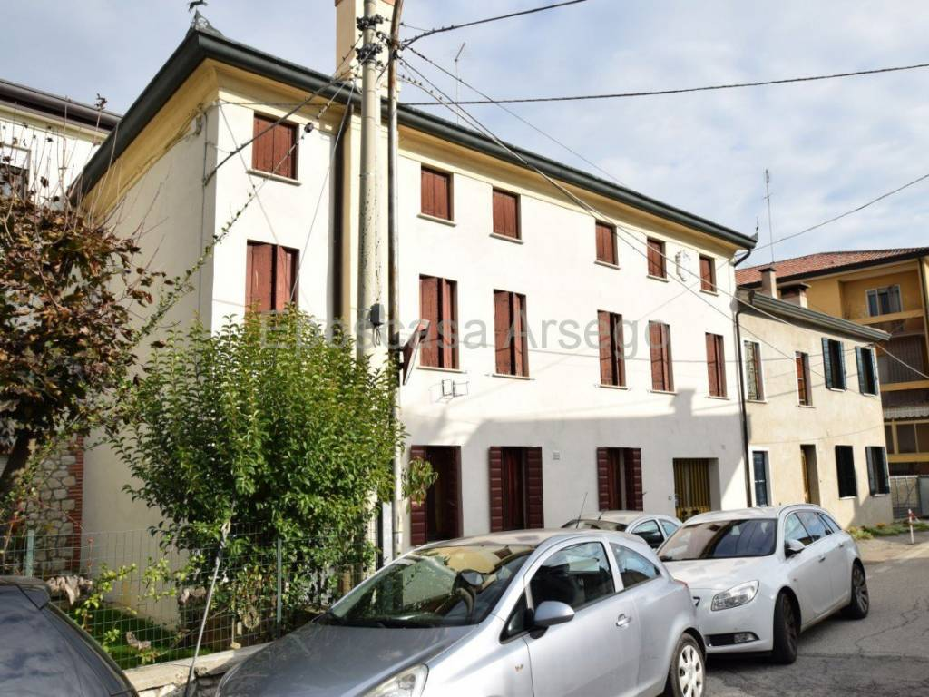 foto comp  8 Terraced house via sant'anna 28, Camposampiero