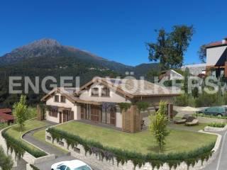 Photo - Single family villa, new, 93 sq.m., Croce, Menaggio