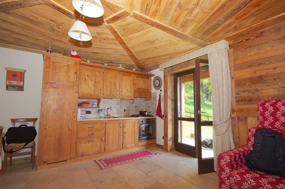 foto  3-room flat Località Les Pleiades, Saint-Vincent