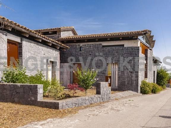 foto  Single family villa via Fornaci, Milo