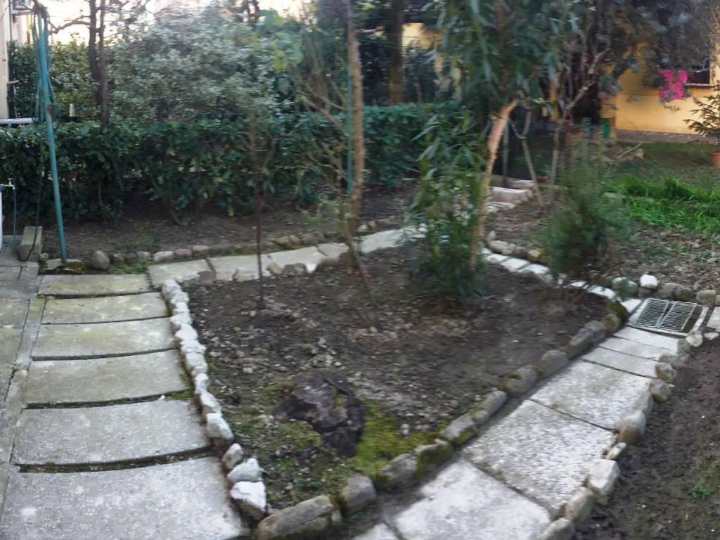 foto  Villa a schiera via del Mugello, Ravenna