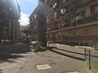 Foto - Trilocale via Paolo della Valle, Soccavo, Napoli