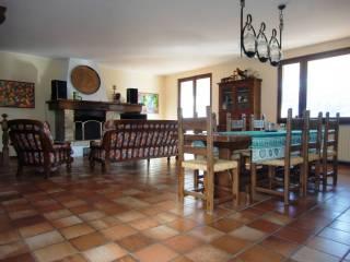 Photo - Two-family villa via Annunciata Binda, Rezzago