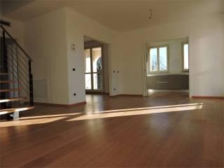 Foto - Appartamento nuovo, primo piano, Lissago - Calcinate, Varese