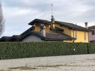 Foto - Villa unifamiliare, ottimo stato, 266 mq, Cicognolo