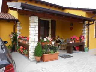 Foto - Villa unifamiliare viale Alessandro Manzoni, Pieranica