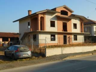 Foto - Villa unifamiliare via Racconigi, Sommariva del Bosco