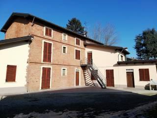 Foto - Villa bifamiliare, ottimo stato, 260 mq, Castelspina