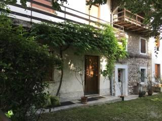 Foto - Casa indipendente piazza Giacomo Matteotti, Pasian di Prato