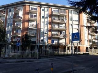 Foto - Trilocale via Sampò, Saluzzo