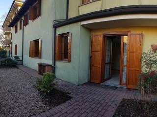 Фотография - Трехкомнатная квартира via Don Giovanni Bosco, Mottella, San Giorgio Bigarello