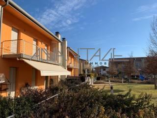 Foto - Bilocale via della Cooperazione, Piazzola sul Brenta