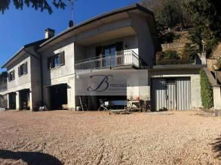 Foto - Casa indipendente 210 mq, ottimo stato, Cuasso Al Piano, Cuasso al Monte