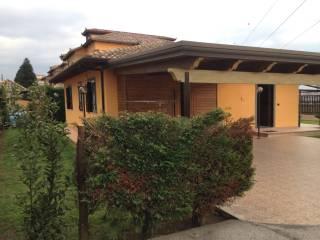 Foto - Villa unifamiliare viale Amodio, Giugliano in Campania