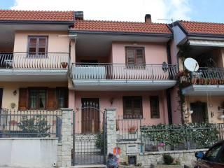 Foto - Villa a schiera via Chiusa di sotto, Ospedaletto d'Alpinolo