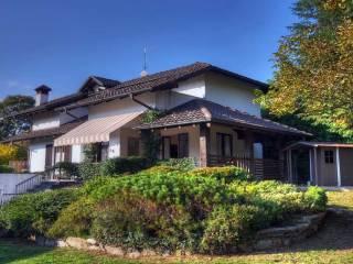 Foto - Villa unifamiliare via Carpia 6, Gignese
