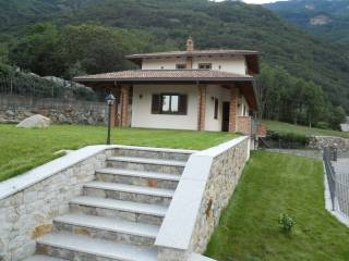 Photo - Single family villa via Scalaro 16, Quincinetto