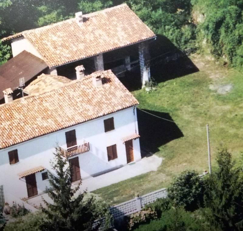Foto 1 di Casa indipendente Via Sant'Eusebio11, Serralunga Di Crea