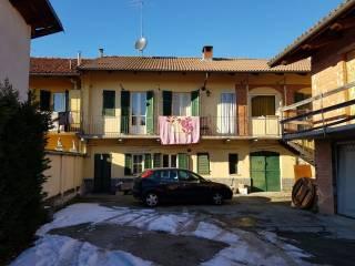 Foto - Casa indipendente via Guglielmo Marconi 52, Sommariva del Bosco