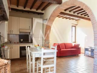 Photo - 3-room flat Località Poggiola 22, San Giuliano, Arezzo