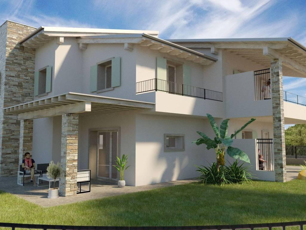 foto  Appartamento vicolo Adda, Valeggio sul Mincio
