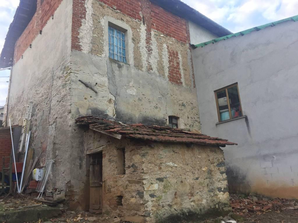 foto casa Rustico Borgata Vauda 38, Rocca Canavese