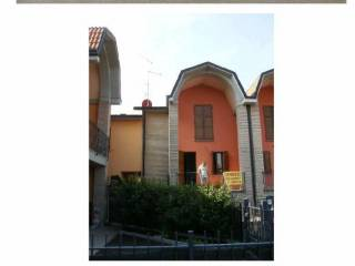Photo - Terraced house via Ceci 27, Poviglio