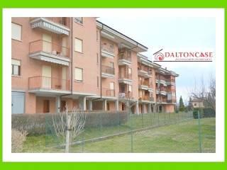 Foto - Quadrilocale via San Ciriaco 9, Genola