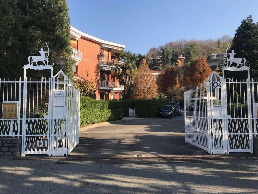 Foto 1 di Quadrilocale via casale 104, San Mauro Torinese
