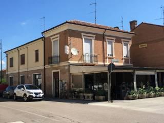 Foto - Stabile o palazzo piazza Risorgimento 8, Formignana