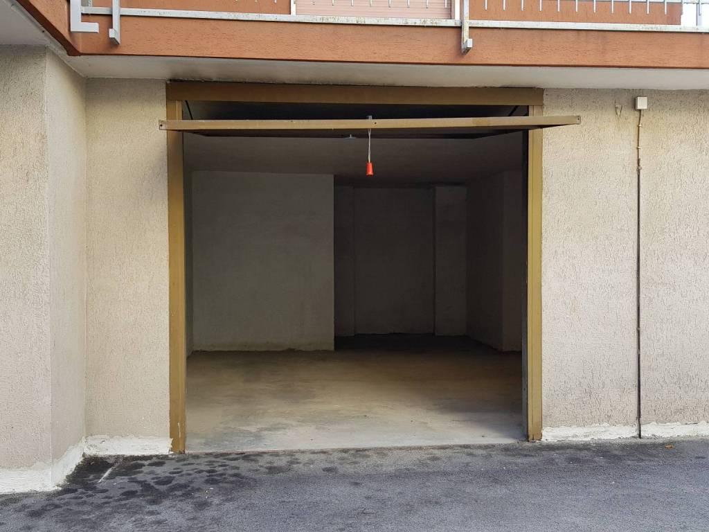 foto  Car box / Garage corso Giovanni Giolitti 11, Busca