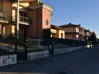Foto - Villa a schiera 4 locali, ottimo stato, Torrevecchia Pia