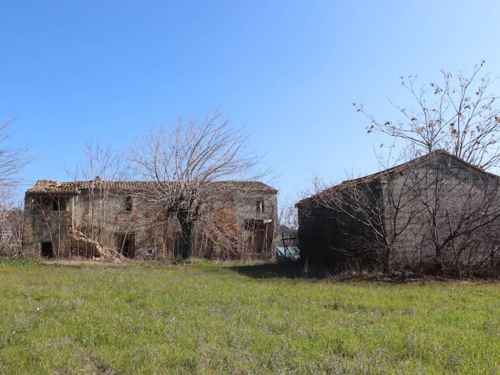 foto Casolare Casale Contrada Civita, Colonnella