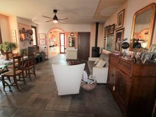 Photo - Penthouse excellent condition, 170 sq.m., Gessate