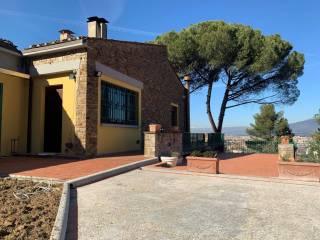 Foto - Villa bifamiliare via Chiantigiana 141C, Chiantigiana - Ponte a Ema, Firenze