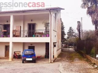 Foto - Villa bifamiliare via cavallara, 0, Piedimonte San Germano