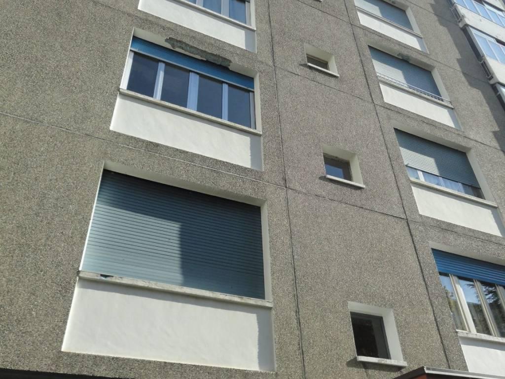 foto  Quadrilocale buono stato, secondo piano, Torino
