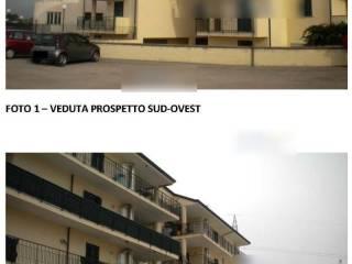 Photo - 4-room flat via Spinete Prima Tratto 1, Fondi