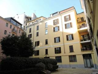 Photo - 4-room flat via Solferino 3, Lanza, Milano